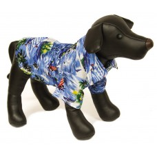 Рубашка DEZZIE 5615890 для собак 20 см