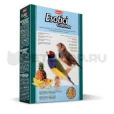 Для экзотических птиц, Grandmix Esotici