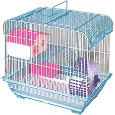 Клетка для грызунов 1602 К 34,5*26*32см