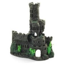 Грот 002КВ Замок 30*12,5*35,5см
