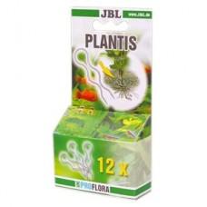 JBL Plantis пластик.шпильки д/закрепления растений