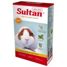Корм Султан для морских свинок, 400 г