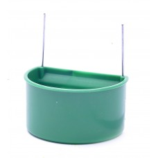 Кормушка Benelux Plastic bird feeder with hooks для птиц с крючками, 7*5.5*4 см.