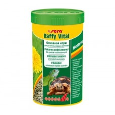 SERA 1832 Raffy Vital 250мл корм для рептилий