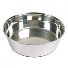 Миска 25071 металл на резин.основе 0,5л/14см