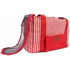 Пляжная сумка с сеткой LM06SP