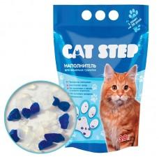 Cat Step силикагель 3,8л (1,81кг)