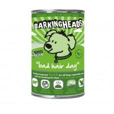 "Barking Heads консервы для собак с ягненком ""Роскошная шевелюра"", Bad hair day, 400 гр"