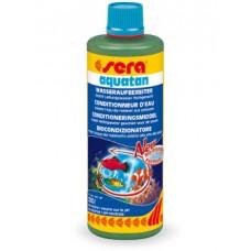 SERA 3040 Aquatan 100мл ср-во для приготовления вод