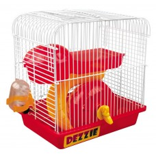 Клетка DEZZIE 5603043 для грызунов 23*17*24,5см