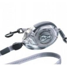 Рулетка FD 9012 шнур2,5+0,5м на 20кг прозр Вестерн