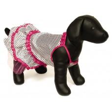 Платье DEZZIE 5615822 для собак 30 см