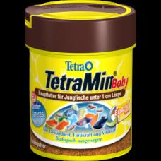 Tetra 66мл Min Baby для мальков