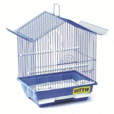 Клетка DEZZIE 5603000 для птиц 30х23х39см