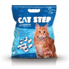 Cat Step силикагель 15,2л (7,24кг)