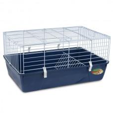 Клетка для кроликов 2011К 67х42х33 см. Китай