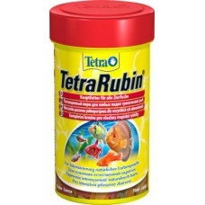 Tetra 100мл Rubin хлопья для окраса 1*12