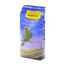 Корм Benelux Mixture for budgies X-line для волнистых попугайчиков, 1 кг