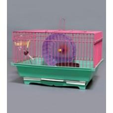 Клетка для грызунов HOMEZOO 1