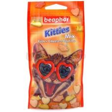 Витамины Beaphar Kitty`s MIX для кошек, смесь, 32.5 г