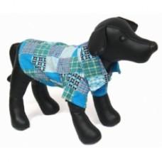 Рубашка DEZZIE 5615853 для собак 35 см