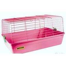 Клетка DEZZIE 5603037 для кроликов 69х45х36 см