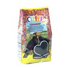 Cliffi Корм для насекомоядных птиц, Granvit
