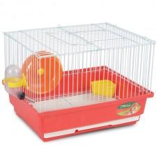 Клетка для грызунов YD-114 30*23*21см
