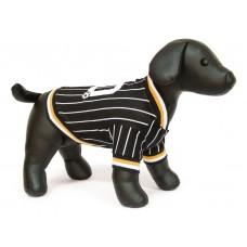Футболка DEZZIE 5615550 для собак 20 см