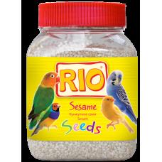 Рио лакомство Кунжут для птиц, 250 гр