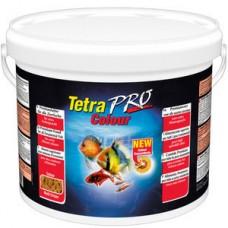 Tetra 10л Pro Color Crips чипсы д/окраса декоративных рыб
