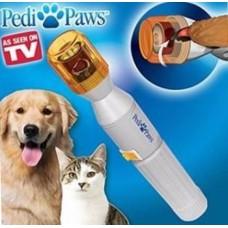 Электроточилка для когтей собак и кошек Pedi Paws