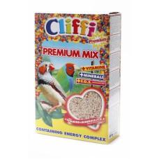 Cliffi Для экзотических птиц, Premium Mix Exotics