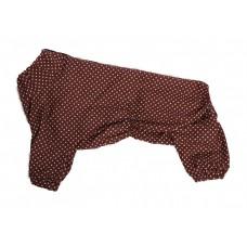 Пыльник против КЛЕЩЕЙ  для собак LM2886-03
