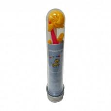 Антикоготки для Кошек Crazy Liberty 20шт Цвет Желтый
