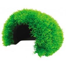 Аквадекор DEZZIE 5626147 12*10*9см с растением