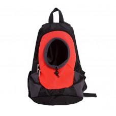 Сумка-рюкзак для переноски животных LM8004