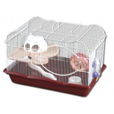 Клетка DEZZIE 5603078 для грызунов 55*34*36см