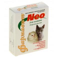 Фармавит NEO Энергия роста для котят, 90 таблеток