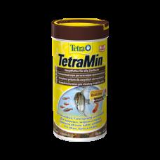 Tetra 100мл Min основной корм для всех видов рыб
