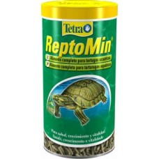 Tetra 250мл ReptoMin основной корм д\черепах