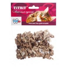 TiTBiT Легкое баранье для кошек, мягкая упаковка, 8 гр