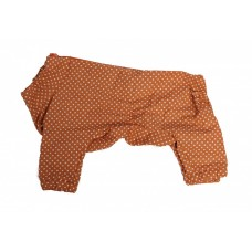 Пыльник против КЛЕЩЕЙ для собак LM2886-02