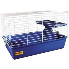 Клетка DEZZIE 5603038 для кроликов 69х45х43 см