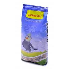 Корм Benelux Mixture for parakeets X-line для длиннохвостых попугаев, 1 кг