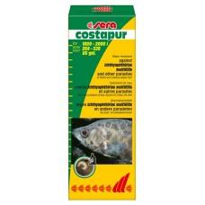 SERA 2140 Costapur 100мл против кожных паразитов