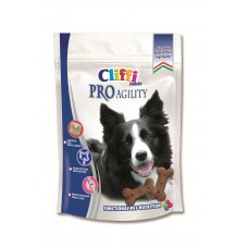 "Cliffi Лакомство для собак ""Энергия"", Pro agility snack, 100 гр"