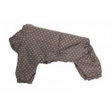 Пыльник против КЛЕЩЕЙ для собак LM2886-04