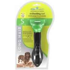 Фурминатор для собак Long Hair Small Dog 4см