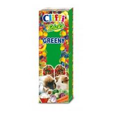 Cliffi Лакомство для Морских свинок: палочки с овощами и медом, Sticks guinea pigs with vegetables and honey, 110 гр